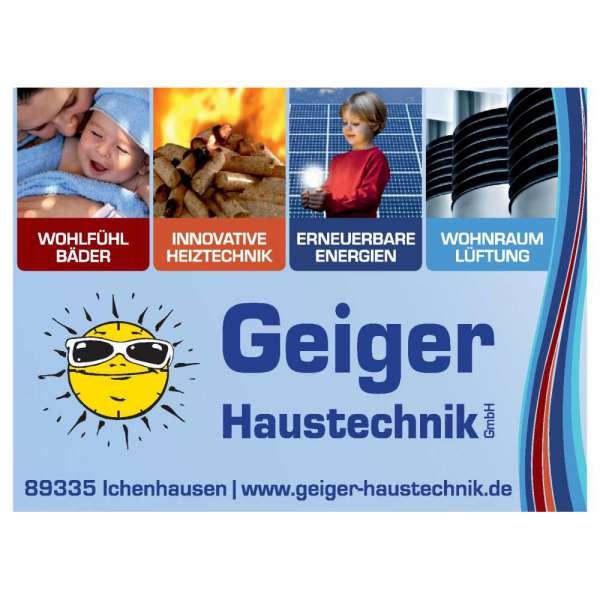 Geiger Haustechnik GmbH