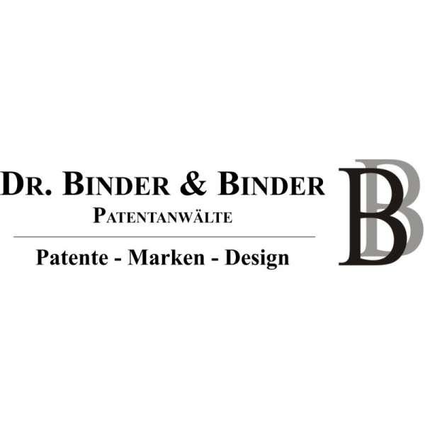 Dr. Binder & Binder