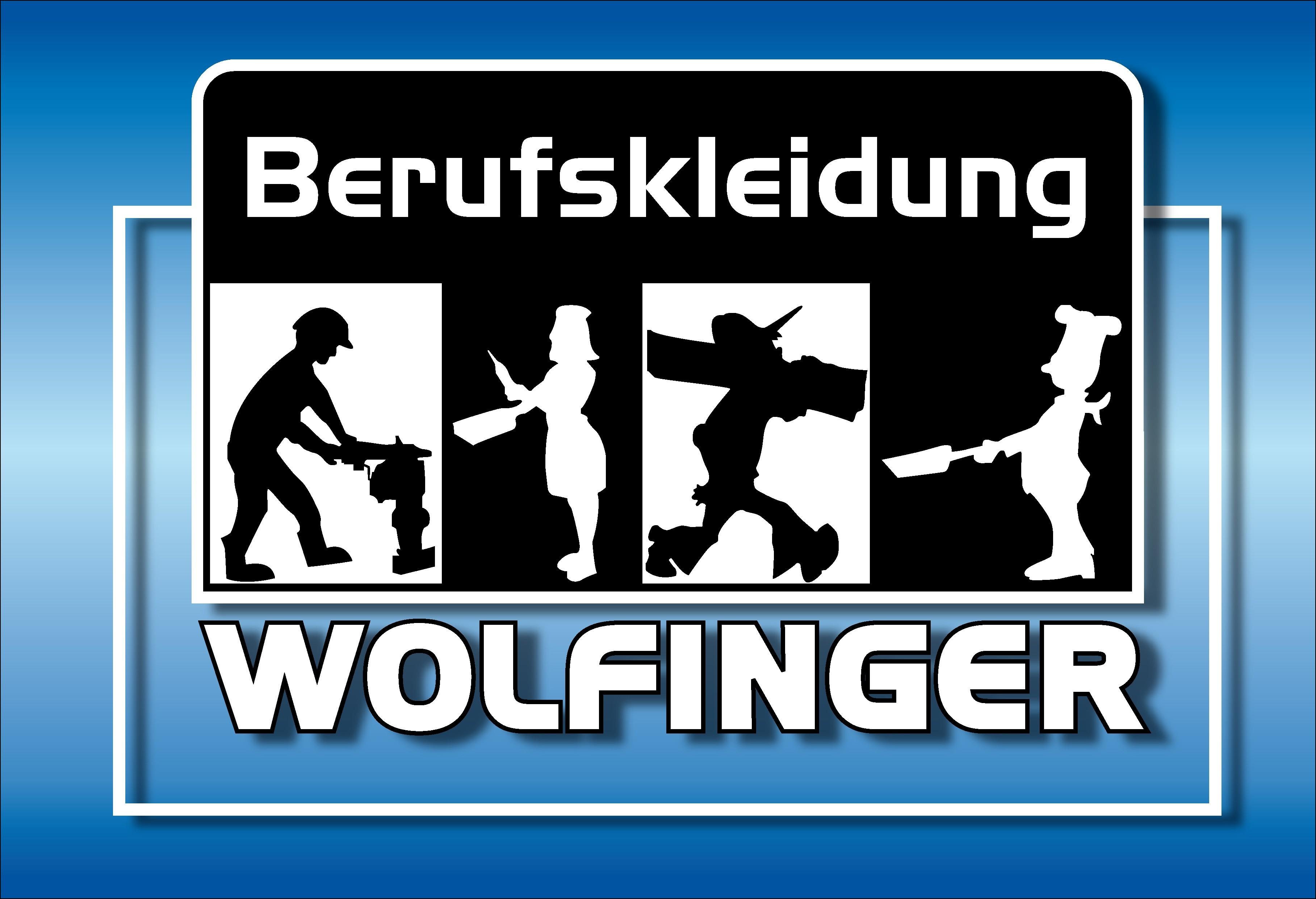 Wolfinger Berufskleidung