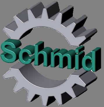 Schmid Maschinenbau & Landtechnik